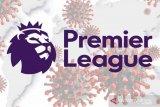 Liga Premier Inggris dilanjutkan meski dibayangi kasus COVID-19