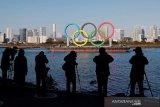 Warga ingin Olimpade Tokyo batal atau ditunda