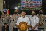 DPR yakin Listyo Sigit Prabowo bersikap profesional pimpin Polri