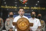 Transparasi Pengusutan Kasus Penembakan Laskar FPI