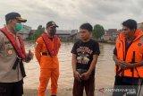 Tim SAR Gabungan temukan korban selamat yang hilang saat tabrakan kapal