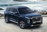Pemesanan All-New Palisade dari Hyundai mulai dibuka