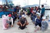 Lanal Ranai kembali terima tujuh  KIA illegal fishing