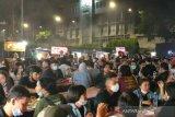 Wali Kota tutup pedagang sate taichan di daerah ini