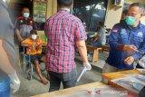 Polisi: pelaku pembunuhan di BTN Palupi residivis narkoba dan pencurian