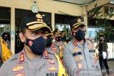 Polda Jateng siap bubarkan kerumunan  perayaan Tahun Baru