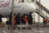 Pemindahan tahanan kasus terorisme