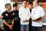 AJB tanggapi vaksin COVID-19 digratiskan  Jokowi