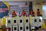 Cawako Dumai Paisal-Amris Unggul Perolehan Suara di Enam Kecamatan Hasil Pleno PPK
