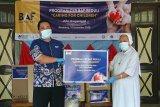 BAF bagikan sembako untuk panti asuhan di Rembang