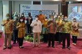 BPJAMSOSTEK Semarang Majapahit-PLKK tandatangani perpanjangan PKS