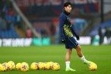 Benarkah Son Heung-min ingin pensiun di Tottenham Hotspur?