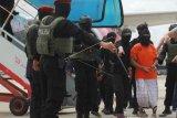 Teroris Buronan Bom Bali Satu