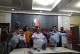 Polres Payakumbuh ringkus pelaku pembunuhan karena hasrat tak terpuaskan