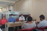 Pasangan calon bupati Sijunjung persoalkan penyerahan LPPDK ke KPU
