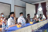 Bupati apresiasi MGMP Kabupaten Solok adakan lomba MTQ cabang tilawah