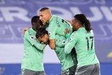 Richarlison bawa Everton gebuk Leicester 2-0