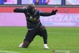 Penalti Lukaku amankan kemenangan tipis Inter Milan atas Napoli 1-0