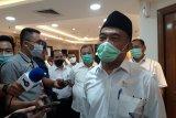 Plt Mensos: Kekuatan solidaritas sosial tentukan Indonesia hadapi COVID-19