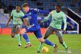 Ancelotti puji kegemilangan Doucoure saat Everton pecundangi Leicester City