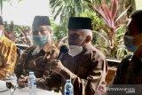 Amien Rais pilih temui langsung Presiden Jokowi daripada ikut demonstrasi
