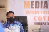 Masuk zona merah,  Pemkab Bantaeng perketat protokol kesehatan