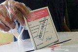 KPU OKU sebut jumlah daftar pemilih  berkelanjutan 258.529 pemilih
