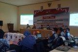 KPU Lombok Utara tetapkan rekapitulasi hasil penghitungan suara Pilkada