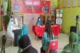Cegah COVID-19, PKK Seruyan gelar rapid test gratis ke kaum perempuan