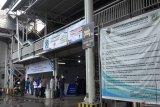 Pelabuhan Makassar dirikan posko Nataru untuk antisipasi penularan COVID-19