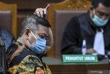 Kasus suap Djoko Tjandra, Tommy Sumardi dapat status JC namun divonis lebih berat dari tuntutan