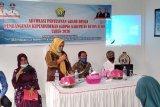 BKKBN-Dinas P3APPKB Sultra Gelar Advokasi penyusunan GDPK di Buton Utara