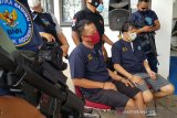 BNN ringkus oknum anggota Polres nyambi pengedar Sabu