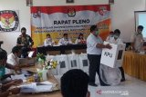 KPU Sumba Barat tetapkan Jhon-Jhon menang Pilkada 2020