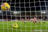 Rashford sumbang dua gol bagi MU usai bekuk Sheffield United
