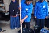 Polbangtan Yoma mengembangkan inovasi pengolahan limbah urine domba