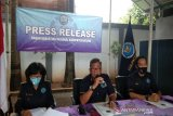 BNN Batang rehabilitasi 22 pemakai narkoba