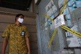 BPOM Gorontalo segel gudang pangan