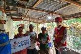 PLN wujudkan harapan warga prasejahtera di Kabupaten Soppeng nikmati listrik
