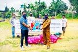 PT Unggul Lestari bantu masyarakat beternak babi pulihkan ekonomi imbas pandemi COVID-19