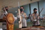 Teroris Zulkarnain pimpin para gembong dalam Unit Khos, sebut Polri