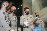 Polri sebut pengaderan jaringan teroris Jamaah Islamiyah sangat rapi