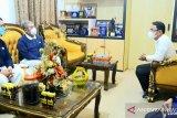Bupati Sigi Irwan minta Budha Tzu Chi tambah 100 unit huntap penyintas