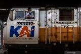 Efisien waktu perjalanan KA di Daop 4 Semarang capai 738 menit