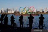 Jepang bantah laporan The Times sebut Olimpiade Tokyo dibatalkan
