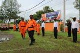 Basarnas Cilacap siagakan 30 personel hadapi Natal dan Tahun Baru