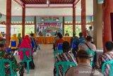 Polres Pati bentuk tim yustisi protokol kesehatan  tingkat desa
