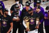 Lakers favorit pertahankan gelar  juara NBA