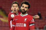 Mo Salah ogah coret peluang gabung  Madrid atau Barca di masa depan