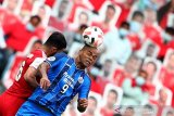 Qatar siap jadi tuan rumah Piala Dunia 2022